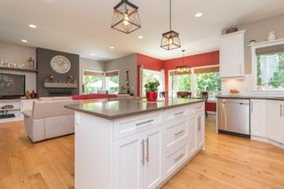 Photo 14: 3593 Whimfield Terr in : La Olympic View House for sale (Langford)  : MLS®# 875364