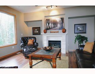 """Photo 4: 66 24185 106B Avenue in Maple Ridge: Albion 1/2 Duplex for sale in """"TRAILS EDGE"""" : MLS®# V801503"""