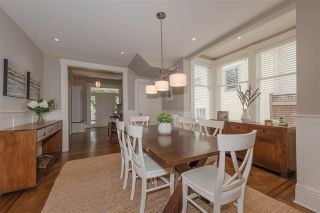 Photo 7: 231 THIRD Street in New Westminster: Queens Park House for sale : MLS®# R2371420