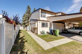 Photo 33: 301 9930 Bonaventure Drive SE in Calgary: Willow Park Row/Townhouse for sale : MLS®# A1150747