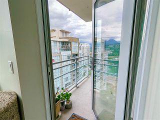 "Photo 22: 3001 2975 ATLANTIC Avenue in Coquitlam: North Coquitlam Condo for sale in ""GRAND CENTRAL 3"" : MLS®# R2477378"