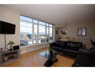 """Photo 13: 405 2520 MANITOBA Street in Vancouver: Mount Pleasant VW Condo for sale in """"VUE"""" (Vancouver West)  : MLS®# V1028189"""
