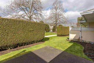 "Photo 31: 87 8737 212 Street in Langley: Walnut Grove Townhouse for sale in ""Chartwell Green"" : MLS®# R2557412"