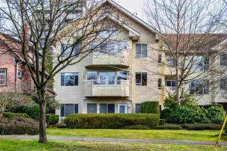 """Photo 4: 202 5626 LARCH Street in Vancouver: Kerrisdale Condo for sale in """"WILSON HOUSE"""" (Vancouver West)  : MLS®# R2533600"""