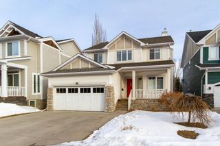 Photo 2: 48 Moreuil Court SW in Calgary: Garrison Woods Detached for sale : MLS®# A1075333