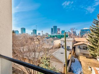 Photo 12: 301 41 6A Street NE in Calgary: Bridgeland/Riverside Apartment for sale : MLS®# A1081870