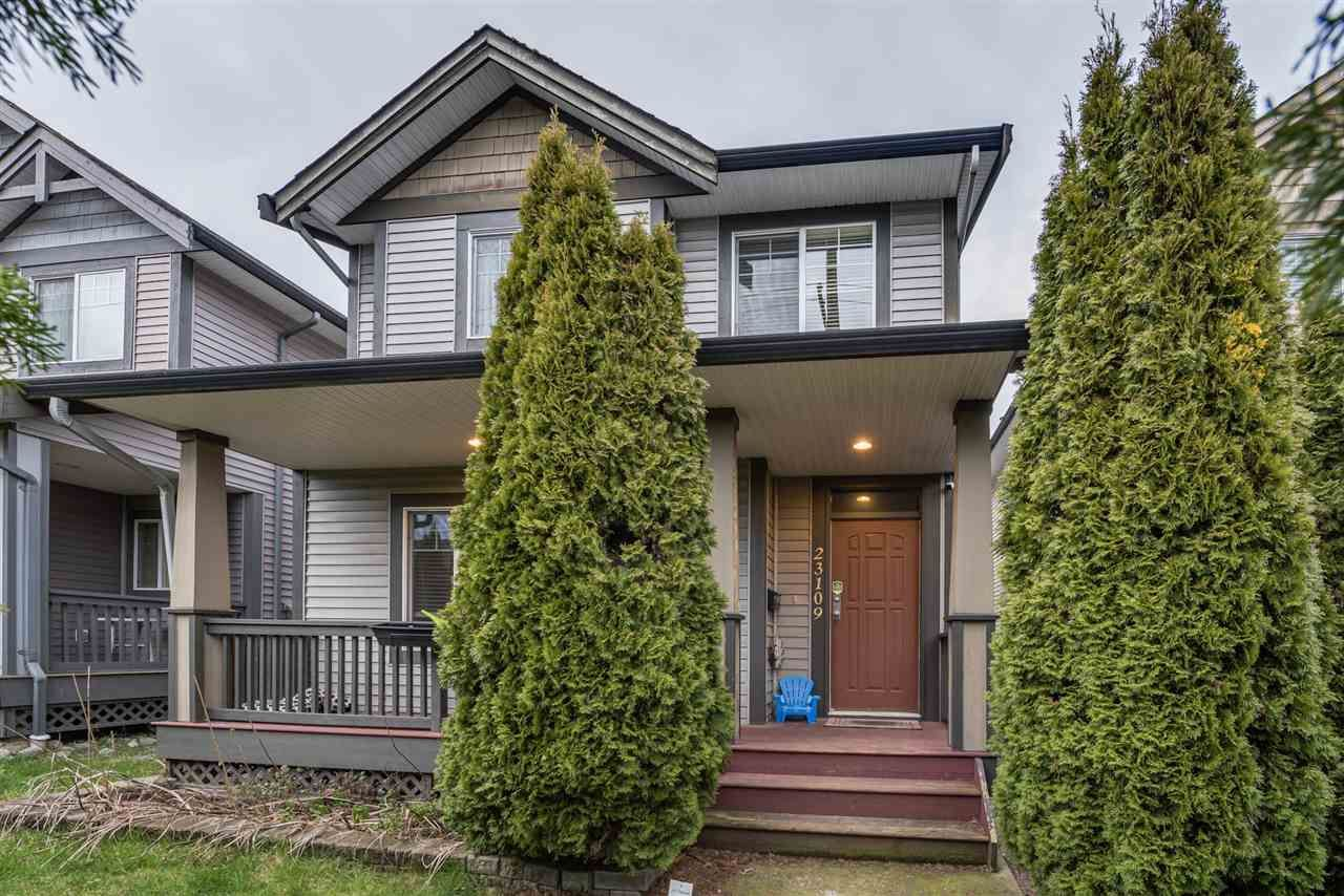 Main Photo: 23109 DEWDNEY TRUNK Road in Maple Ridge: East Central House for sale : MLS®# R2548221