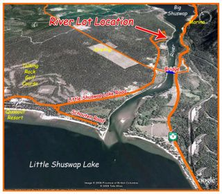 Photo 4: 181 12 Little Shuswap Lake Road in Chase: Little Shuswap River Vacant Land for sale : MLS®# 137093