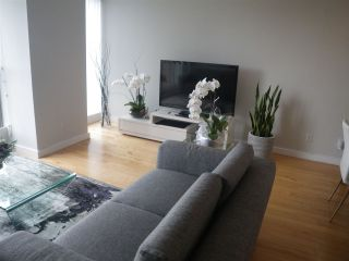 """Photo 6: 1303 1000 BEACH Avenue in Vancouver: Yaletown Condo for sale in """"1000 BEACH"""" (Vancouver West)  : MLS®# R2593208"""