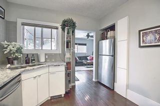 Photo 13: 1021 1 Avenue NW in Calgary: Sunnyside Detached for sale : MLS®# A1076759