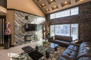 Photo 12: 5249 MULLEN Crest in Edmonton: Zone 14 House for sale : MLS®# E4228825