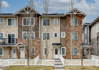 Photo 1: 39 300 Marina Drive: Chestermere Row/Townhouse for sale : MLS®# A1097660