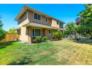 """Photo 34: 4670 221 Street in Langley: Murrayville House for sale in """"Upper Murrayville"""" : MLS®# R2601051"""