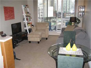 """Photo 9: 401 1212 HOWE Street in Vancouver: Downtown VW Condo for sale in """"1212 HOWE"""" (Vancouver West)  : MLS®# V866406"""