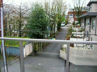 Photo 5: 302 980 W 21ST AV in Vancouver: Cambie Condo for sale (Vancouver West)  : MLS®# V576435