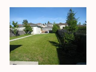 Photo 10: 7092 SUSSEX Avenue in Burnaby: Metrotown 1/2 Duplex for sale (Burnaby South)  : MLS®# V792817