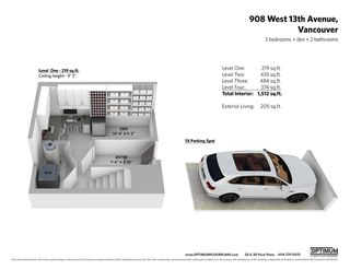 """Photo 37: 908 W 13TH Avenue in Vancouver: Fairview VW Townhouse for sale in """"Brownstone"""" (Vancouver West)  : MLS®# R2546994"""