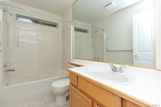 Photo 27: 801 6880 Wallace Dr in BRENTWOOD BAY: CS Brentwood Bay Row/Townhouse for sale (Central Saanich)  : MLS®# 841142