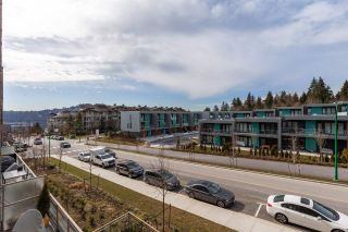 """Photo 15: 308 3602 ALDERCREST Drive in North Vancouver: Roche Point Condo for sale in """"DESTINY 2 AT RAVEN WOODS"""" : MLS®# R2349893"""