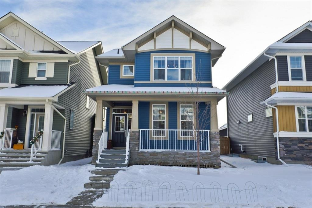 Main Photo: 1725 Baywater Road SW: Airdrie Detached for sale : MLS®# A1071349