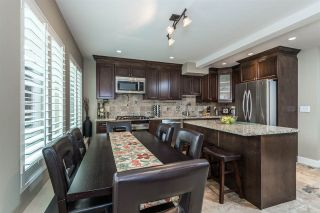 Photo 18: 1412 DUCHESS STREET in Coquitlam: Burke Mountain House for sale : MLS®# R2061920