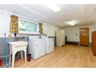 Photo 16: 10478 Allbay Rd in SIDNEY: Si Sidney North-East House for sale (Sidney)  : MLS®# 698704
