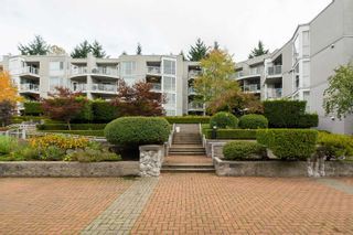 """Photo 28: 408 8430 JELLICOE Street in Vancouver: South Marine Condo for sale in """"Boardwalk"""" (Vancouver East)  : MLS®# R2620005"""