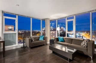 Photo 2: 805 2770 SOPHIA Street in Vancouver: Mount Pleasant VE Condo for sale (Vancouver East)  : MLS®# R2539112