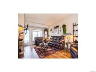 Photo 4: 100 1010 Ruth Street East in Saskatoon: Adelaide/Churchill Residential for sale : MLS®# SK613673