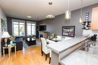 Photo 7: 321 4280 MONCTON STREET in Richmond: Steveston South Condo for sale : MLS®# R2109777