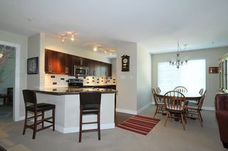 "Photo 4: 315 2468 ATKINS Avenue in Port Coquitlam: Central Pt Coquitlam Condo for sale in ""THE BORDEAUX"" : MLS®# R2195449"