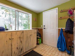 Photo 9: 6 8844 Tammy Rd in BLACK CREEK: CV Merville Black Creek Manufactured Home for sale (Comox Valley)  : MLS®# 833186