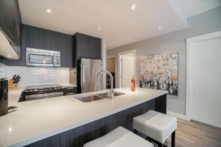 """Photo 12: 312 550 SEABORNE Place in Port Coquitlam: Riverwood Condo for sale in """"Freemont Green"""" : MLS®# R2581619"""