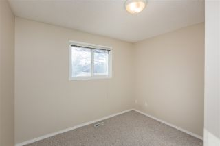 Photo 17: 18116 96 Avenue in Edmonton: Zone 20 Townhouse for sale : MLS®# E4232779