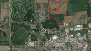 Photo 1: 5901 50 Avenue: Rural Red Deer County Rural Land/Vacant Lot for sale : MLS®# E4232886