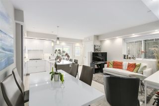 Photo 9: 2339 W 10TH AVENUE in Vancouver: Kitsilano Townhouse for sale (Vancouver West)  : MLS®# R2176866