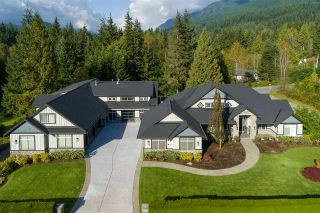 "Photo 38: 1130 MOUNTAIN AYRE Lane: Anmore House for sale in ""Mountain Ayre Lane"" (Port Moody)  : MLS®# R2512697"