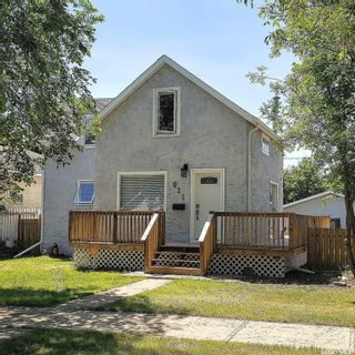 Photo 19: 921 106th Street in North Battleford: Paciwin Residential for sale : MLS®# SK814812