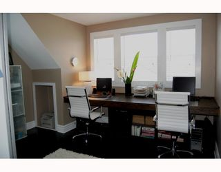 Photo 7: 2227 ALBERTA Street in Vancouver: Mount Pleasant VW House for sale (Vancouver West)  : MLS®# V771743