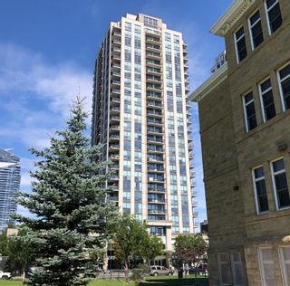 Photo 1: 402 1118 12 Avenue SW in Calgary: Beltline Apartment for sale : MLS®# A1142764