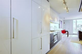 "Photo 2: 502 189 KEEFER Street in Vancouver: Downtown VE Condo for sale in ""KEEFER BLOCK"" (Vancouver East)  : MLS®# R2282146"