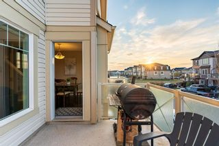 Photo 14: WINDSONG: Airdrie Row/Townhouse for sale