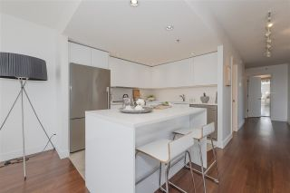 "Photo 1: 602 1255 MAIN Street in Vancouver: Downtown VE Condo for sale in ""Station Place"" (Vancouver East)  : MLS®# R2514556"