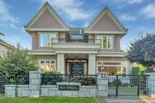 Main Photo: 7011 ANGUS Drive in Vancouver: South Granville House for sale (Vancouver West)  : MLS®# R2617364