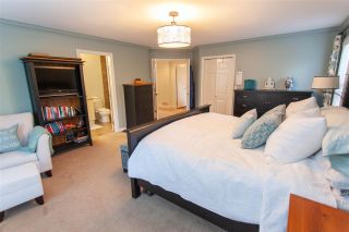 """Photo 13: 12 3502 150A Street in Surrey: Morgan Creek Townhouse for sale in """"Barber Creek Estates"""" (South Surrey White Rock)  : MLS®# R2536793"""