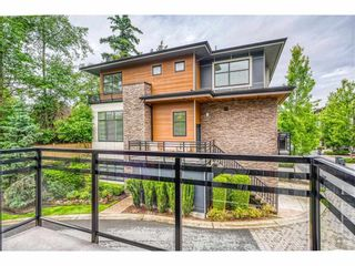 """Photo 8: 66 2687 158 Street in Surrey: Grandview Surrey Townhouse for sale in """"Jacobsen"""" (South Surrey White Rock)  : MLS®# R2594391"""