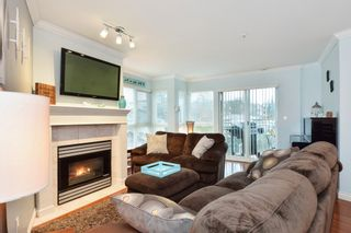 "Photo 7: 205 20245 53 Avenue in Langley: Langley City Condo for sale in ""METRO I"" : MLS®# R2225466"
