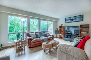 """Photo 13: 8122 FOREST GROVE Drive in Burnaby: Forest Hills BN Townhouse for sale in """"THE HENLEY ESTATES"""" (Burnaby North)  : MLS®# R2288283"""