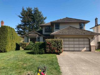 Photo 1: 36074 SOUTHRIDGE Place in Abbotsford: Abbotsford East House for sale : MLS®# R2569440