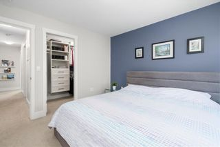 """Photo 17: 42 4588 DUBBERT Street in Richmond: West Cambie Townhouse for sale in """"OXFORD LANE"""" : MLS®# R2590911"""